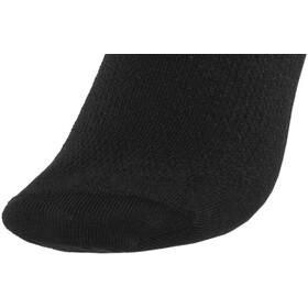 PEARL iZUMi Attack Low Socks 3-pack Herr black